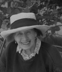 Mary Gibson 18 April 1928 – 9 April 2019